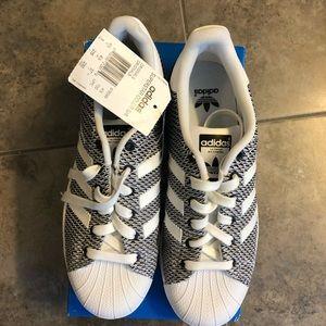 Shoes - Adidas Superstar (Rare Edition)